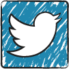 Comparte el trabajo en Twitter
